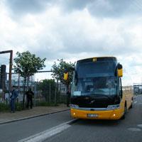 Bus Copenhagen 1