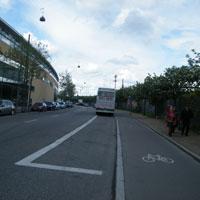 Bus Copenhagen 2