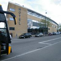 Bus Copenhagen 4