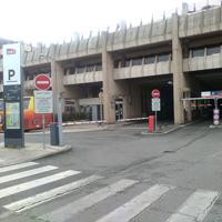 Dijon bus stop RJ1