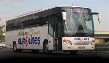 Автобус: Компания Eurolines