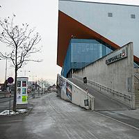 SA bus stop Innsbruck 3