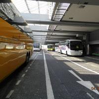 SA bus stop London 3