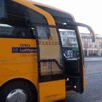 SA bus stop Wolfsburg 2