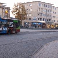 SA bus stop Wolfsburg 3