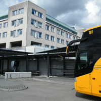 SA stop Helsingborg 2