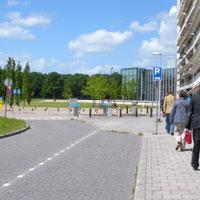 SA stop Utrecht 1