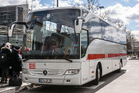 DB IC bus Mercedes Tourismo