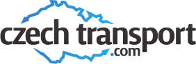 Logo Czech-Transport.com