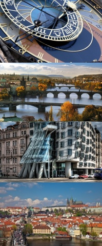 Prague Unlimited tour