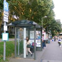 Hotels Near Karlsruhe Hbf